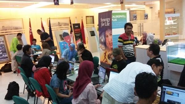 Kursus Internet Marketing Jakarta 087770903407