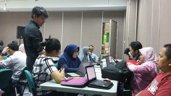 Komunitas Bisnis Online Gratis Di Kebayoran Lama.