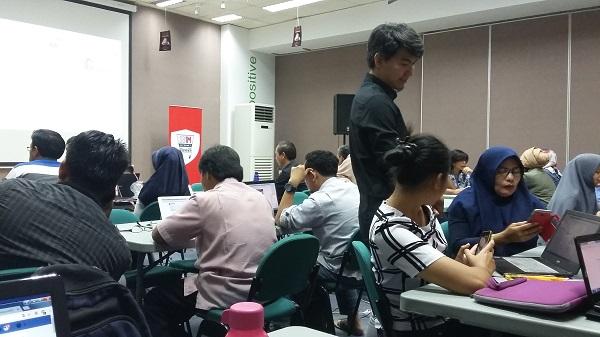 Kursus Internet Marketing Terbaik dan Termurah di Jakarta Selatan