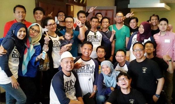 kursus internet marketing terbaik dan Terpercaya di Makassar