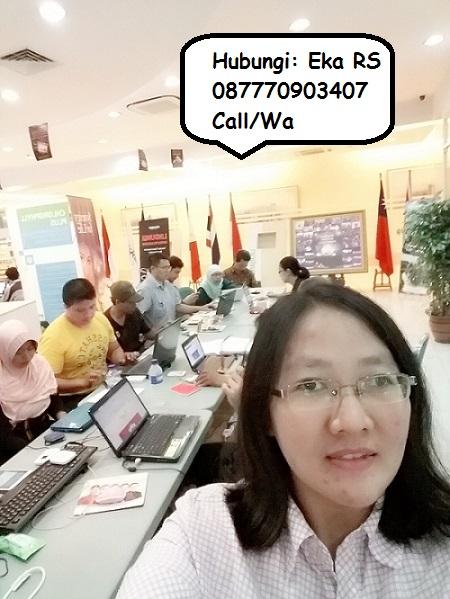 Kursus Internet Marketing Terbaik Di Semarang dan Bisnis Internet Untuk Pemula