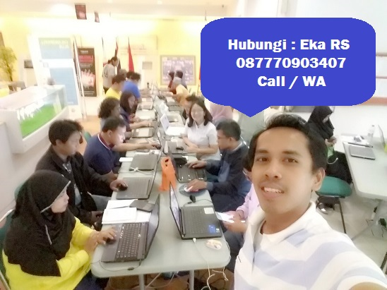 Kursus Internet Marketing Jakarta 087770903407